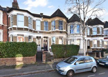 Thumbnail 1 bed flat to rent in Beresford Road, Harringay Ladder, London