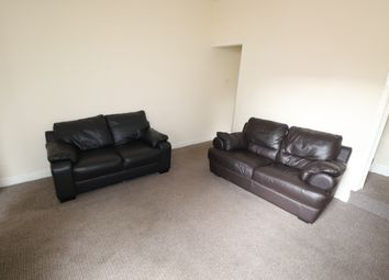 Thumbnail 2 bed terraced house for sale in Hollis Road, Coventry