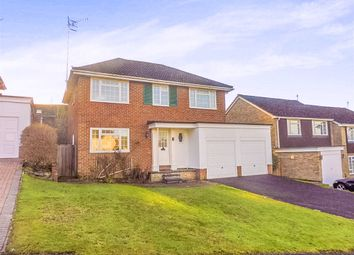 Thumbnail 4 bed detached house for sale in The Copse, Lindfield, Haywards Heath