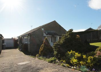 Thumbnail 3 bed bungalow for sale in Park View, Leyburn