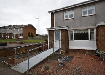 Thumbnail 2 bed end terrace house for sale in 7 Lime Walk, Carstairs