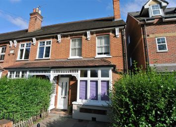 Thumbnail 3 bed property for sale in Church Road, Addlestone