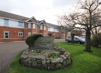 Thumbnail 2 bed property for sale in Marshside Road, Churchtown, Southport