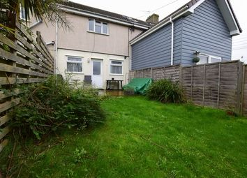 Thumbnail 1 bed terraced house for sale in Mount Pleasant, Hayle