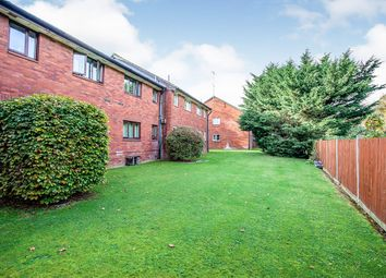 Thumbnail 1 bed maisonette for sale in Ebury Road, Watford, Hertfordshire