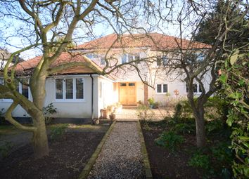 Thumbnail 5 bedroom detached house to rent in The Friary, Old Windsor, Windsor
