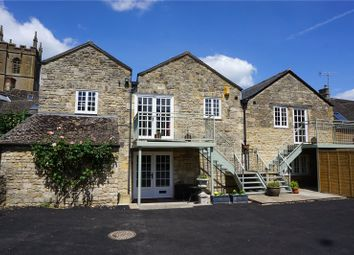 Thumbnail 3 bed flat for sale in Huntington Courtyard, Sheep Street, Stow On The Wold, Gloucestershire