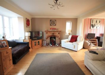 Thumbnail 4 bed detached house for sale in Chetney View, Iwade, Sittingbourne, Kent