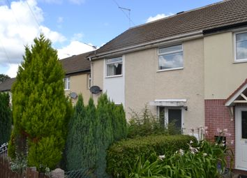 Thumbnail 3 bed terraced house for sale in Bower Close, Lichfield
