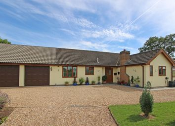 Thumbnail 3 bed detached bungalow for sale in Goodiford, Kentisbeare