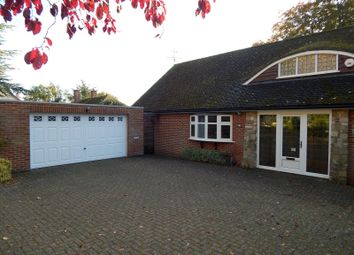 Thumbnail 4 bed bungalow to rent in Taverham Road, Taverham, Norwich