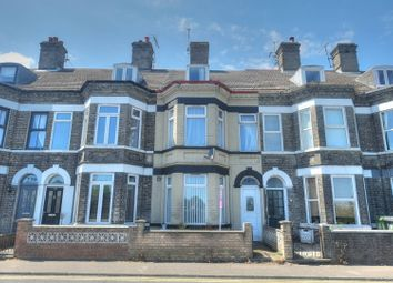 Thumbnail 4 bed terraced house for sale in High Street, Gorleston