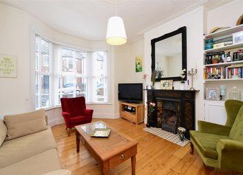 Thumbnail 2 bed flat for sale in Drayton Road, Tottenham, London
