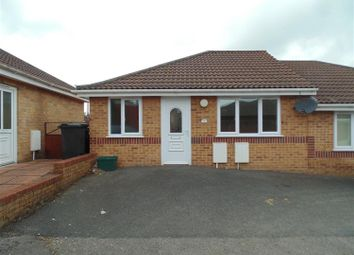 Thumbnail 2 bed bungalow to rent in Ash Close, Fishponds, Bristol