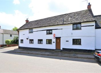 Thumbnail 3 bed terraced house for sale in Church Street, Worthington