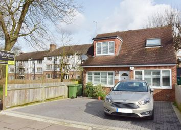 Thumbnail 3 bed detached house to rent in Mill Road, Twickenham
