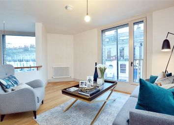 Thumbnail 4 bed end terrace house for sale in Shepherdess Walk, Shoreditch, London