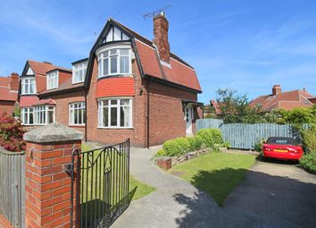 Thumbnail 3 bedroom semi-detached house for sale in Viewforth Drive, Fulwell, Sunderland