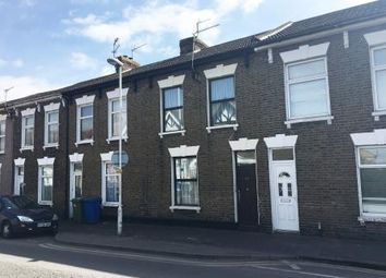 Thumbnail 3 bed terraced house for sale in 22 St Georges Avenue, Sheerness, Kent