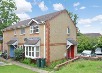 Thumbnail 2 bed terraced house to rent in Lyon Close, Maidenbower