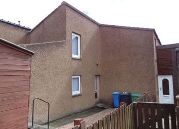 Thumbnail 2 bed terraced house to rent in Lady Alice Path, Glenrothes, Fife