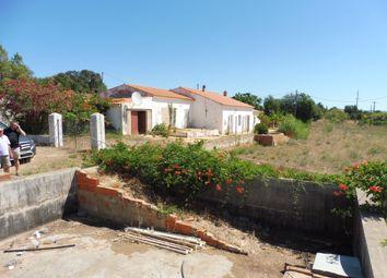 Thumbnail 5 bed farmhouse for sale in Amendoeira Golf Course, Alcantarilha E Pêra, Silves, Central Algarve, Portugal