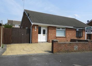 Thumbnail 2 bed bungalow for sale in Jedburgh Drive, Kirkby, Liverpool
