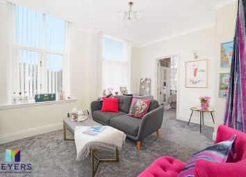 1 bed flat for sale in Burlington East Mansions, 11 Owls Road, Bournemouth BH5
