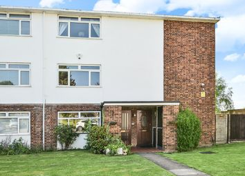 Thumbnail 2 bed flat for sale in Carters Hill Close, London