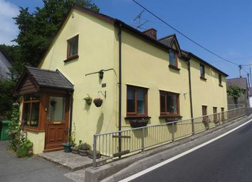 Thumbnail 5 bed cottage for sale in Eglwyswrw, Crymych