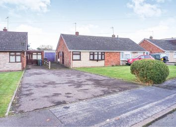 Thumbnail 2 bed bungalow for sale in Stirling Crescent, Willenhall