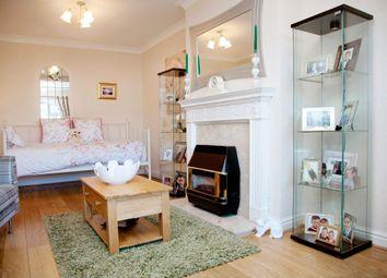 Thumbnail 2 bed semi-detached house for sale in Ham Lane, Pedmore, Stourbridge