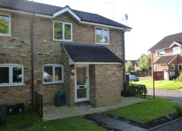 Thumbnail 2 bed property to rent in Cornwall Close, Wokingham