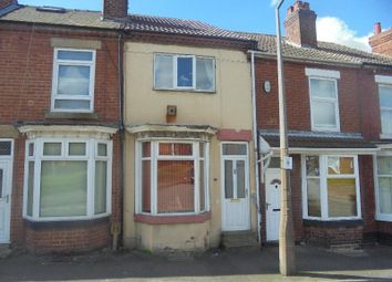 Thumbnail 2 bed terraced house for sale in Lower Dolcliffe Road, Mexborough, 9Pa