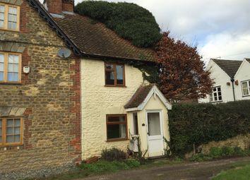 Thumbnail 4 bed semi-detached house for sale in Horsepool, Bromham, Chippenham