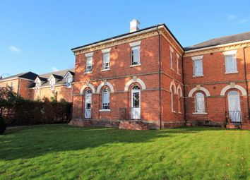 Thumbnail 2 bed terraced house to rent in Harrison Close, Powick, Worcester