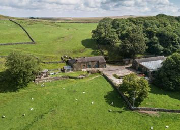 Thumbnail 7 bed country house for sale in Hollinsclough, Buxton