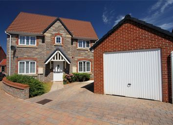 Thumbnail 3 bed semi-detached house for sale in Dingley Lane, Yate, South Gloucestershire