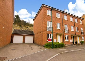 Thumbnail 4 bed property for sale in Heol Cae Ffwrnais, Ebbw Vale