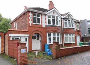3 bed semi-detached house for sale in Lytham Road, Manchester M14