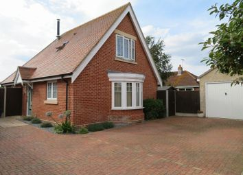 2 bed detached house for sale in The Mews, West Mersea, Colchester CO5