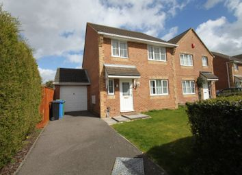 Thumbnail 5 bed detached house to rent in Bishop Close, Poole