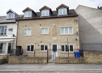 Thumbnail 2 bedroom flat for sale in Dixon Road, Hillsborough, Sheffield