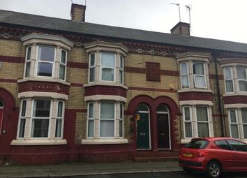 Thumbnail 2 bedroom terraced house for sale in Briar Street, Kirkdale, Liverpool