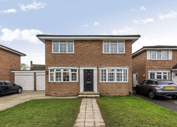 4 bed detached house for sale in Birchwood Grove, Hampton TW12