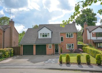 4 bed detached house for sale in Edwalton Lodge Close, Edwalton, Nottingham NG12
