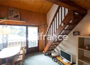 Thumbnail 2 bed apartment for sale in Rhône-Alpes, Haute-Savoie, La Clusaz