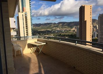 Thumbnail 1 bed apartment for sale in Juzgados, Benidorm, Spain