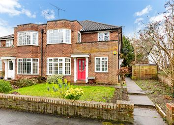 2 bed maisonette for sale in Ditton Hill Road, Long Ditton, Surbiton KT6