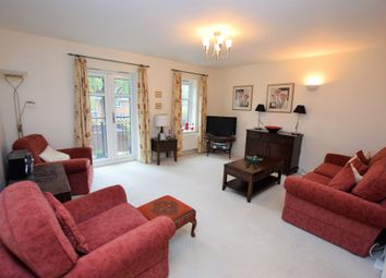 Thumbnail 2 bedroom flat for sale in Sycamore Road, Farnborough